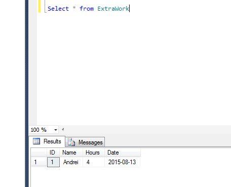 5. The Result in SQL Databasejpg