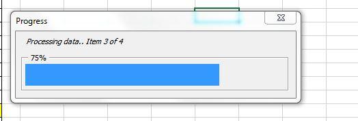 progress bar 2