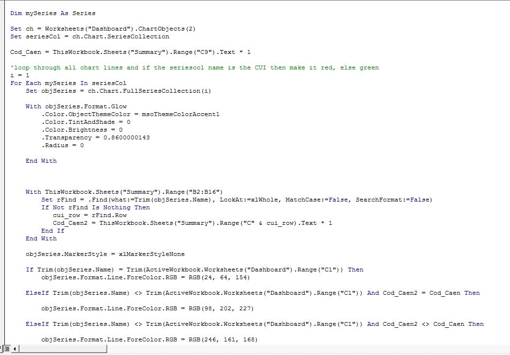 VBA Code sample4