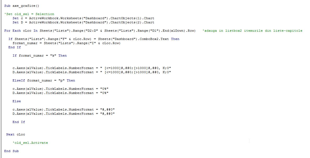 VBA Code sample5