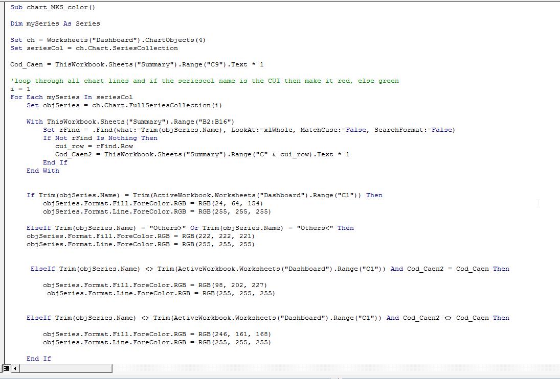 VBA Code sample6