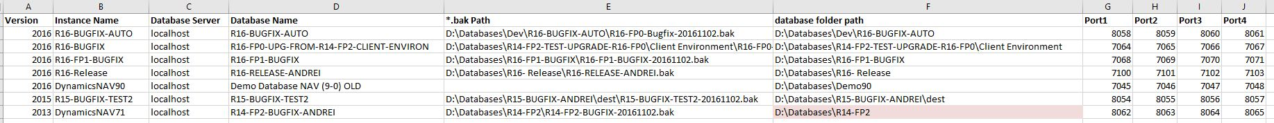 nav-server-instances-in-excel-file